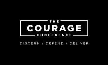 thecourageconferenceimage black
